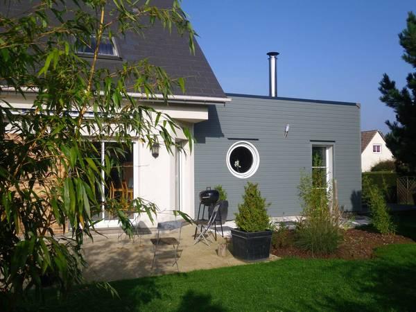 prix extension maison 15 m2