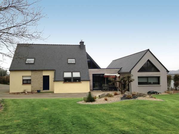 extension maison Morbihan