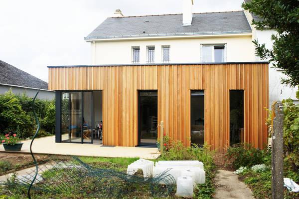 extension maison Toulouse