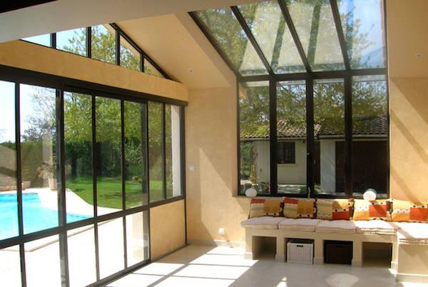 extension maison ossature bois prix