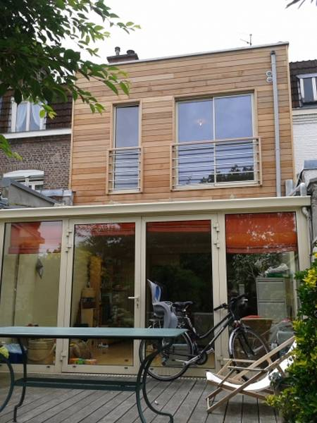 extension maison phénix prix