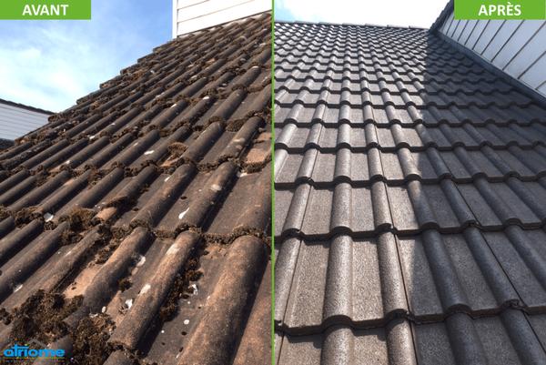 prix traitement hydrofuge toiture
