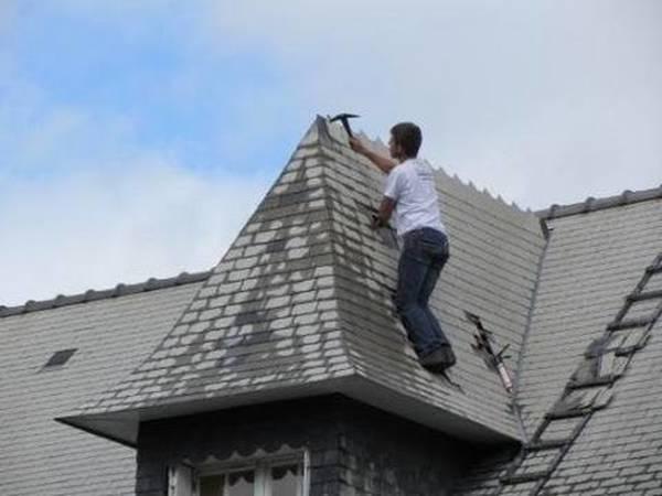 combien coute un demoussage de toiture