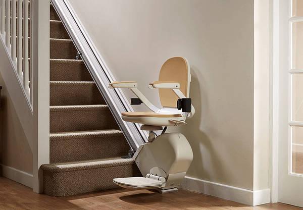 monte escalier hadicare