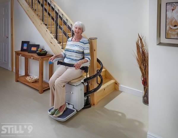 prix monte escalier en colimacon