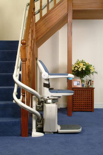 monte escalier devis en ligne