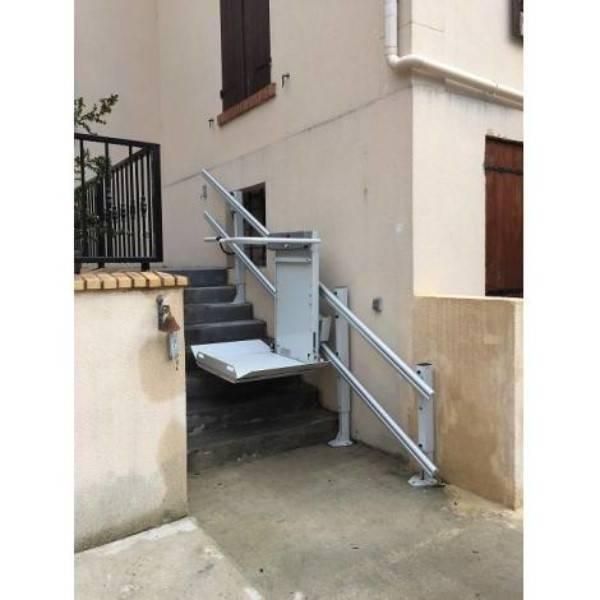 prix monte escalier otolift