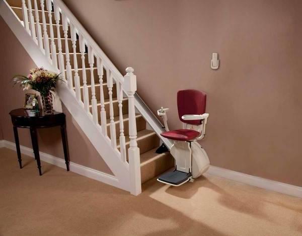 prix monte escalier occasion