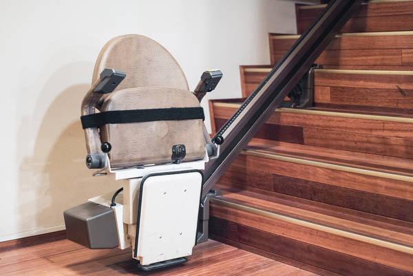 devis monte-escalier