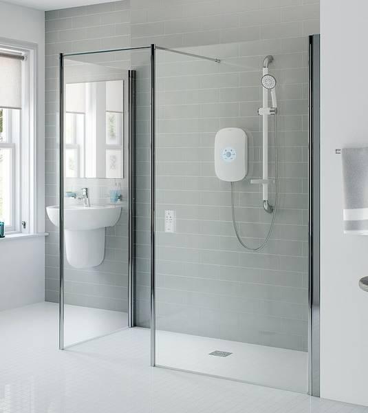 installer un bac de douche à l'italienne
