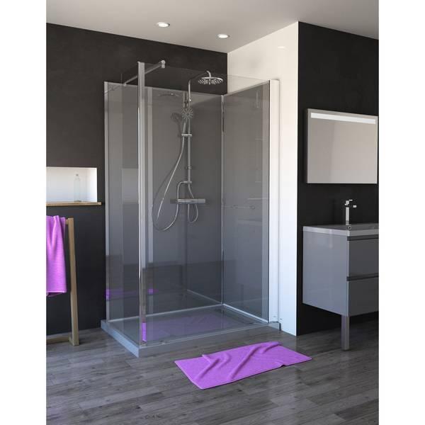 devis installation douche à l'italienne