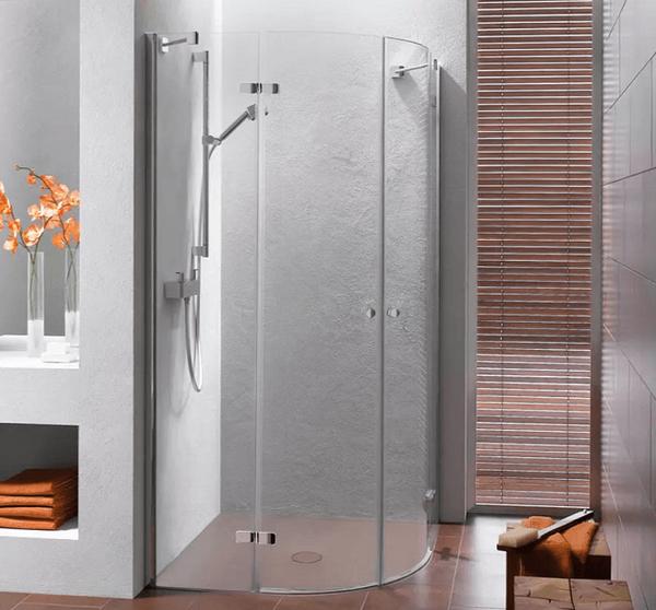 installateur de douche à l'italienne